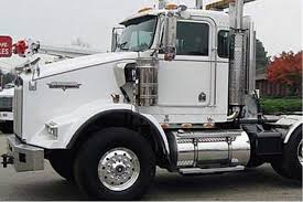 kw t800 for sale kenworth kw t800 split fender curved windshield hoods