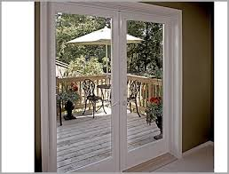 Milgard Patio Doors Outward Swing Patio Doors Comfy Ultra Out Swing