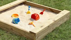 Blueprints To Build A Toy Box by Build A Sandbox