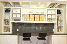 Diy Crafts Room Decor - furniture extraordinary craft room decoration using white craft