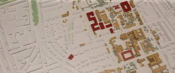 design studium k ln directions maps