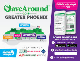 phoenix az by savearound issuu