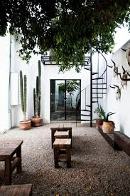spanish courtyard designs 295 best green things images on pinterest garden studio