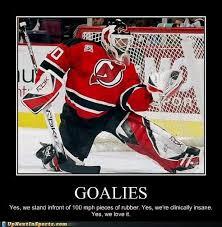 Hockey Goalie Memes - hockey sockey inc on twitter let s hear it for goalies nhl