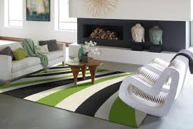 amazon com modern white green gray shaggy rug for bedroom 2 by 3