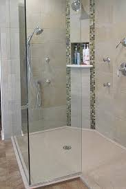 how to design bathroom how to design a solid surface shower pan