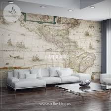 Map Bedding Artbedding Artbedding