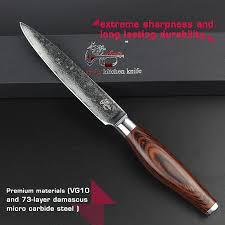 popular damascus kitchen knives buy cheap damascus kitchen knives