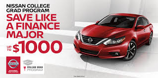 nissan frontier yahoo answers college graduate program offer nissan of new braunfels