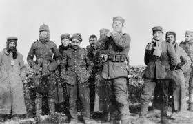 the story of the wwi christmas truce history smithsonian