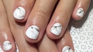 nail art fearsome marble nail art photos ideas come fare la water