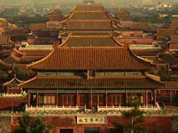 Forbidden City Floor Plan by Acxh China Discovery With Hong Kong 12 Days