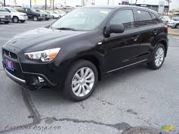 mitsubishi guagua mitsubishi outlander sport price modifications pictures moibibiki