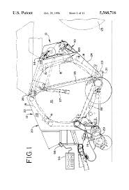 patent us5568716 round bale wrapping google patents