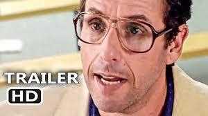 sandy wexler official trailer 2017 adam sandler netflix comedy