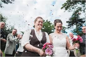 alternative registry wedding cate s wedding at reading registry office rustic