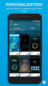 smart launcher 3 android apps on google play