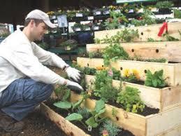 Urban Herb Garden Ideas - 25 small urban garden design ideas diy cozy home