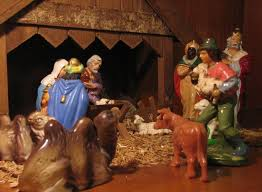 jesus birth christianity uk