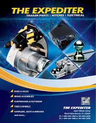 the expediter trailer pro catalog by the expediter trailer pro