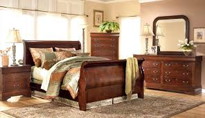 Sleigh Bed Bedroom Set Ashley Furniture Sleigh Beds Best Furniture Reference