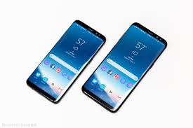 samsung u0027s galaxy s8 is the most beautiful phone in the world