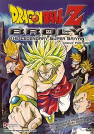 Subscene Dragon Ball Broly U2013 Legendary Super Saiyan