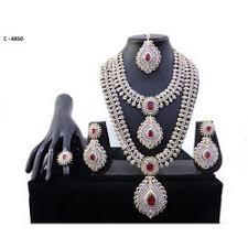 wedding jewellery sets bridal jewellery set manufacturer from mumbai