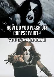 Immortal Meme - black metal meme i laugh pinterest black metal meme and metals