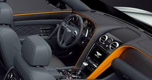 bentley 2017 interior new bentley design series now available in dubai cars u0026 boats