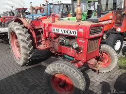 volvo tractor volvo bm t600 2wd tractor tractors agricultural machinery