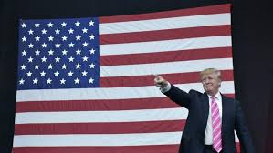 Gold Fringed Flag Meaning What Is The Alt Right A Refresher Course On Steve Bannon U0027s Fringe