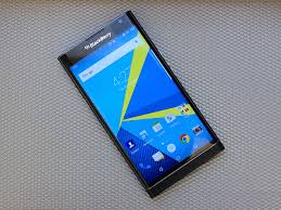 blackberry keyboard for android blackberry priv review business insider