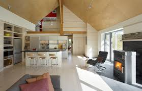 new england kitchen design farmstead passive house a certified passive house u2014 zeroenergy