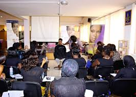 Makeup Classes New York The Maybelline New York Makeup Masterclass With Glamfaces