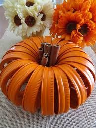 thanksgiving decorations diy pumpkin centerpieces for your table