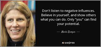 top 10 quotes by marla runyan a z quotes
