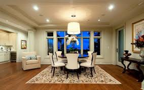 Simple Yet Beautiful Dining Rooms That Will Attract Your Attention - Beautiful dining rooms