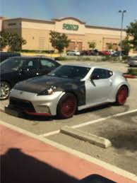 nissan 370z for sale areojacket carbon fiber fenders for 370z for sale in lakewood ca