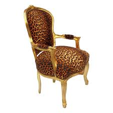 bedroom design accent chair leopard african print luxury pure