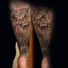owl tree elaxsir
