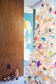 Modern Christmas Trees Mid Century Modern Christmas Decor U2014 Mid Century Modern Interior