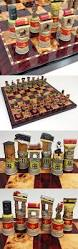 other chess 180348 train chess set w 18 gloss cherry color board