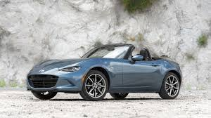 2016 mazda lineup 2016 mazda mx 5 miata review autoevolution
