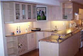 Kitchen Shelves For Kitchen Cabinets Desigining Home Interior - Kitchen shelves and cabinets