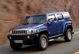 hummer sedan new fuels new models for hummer