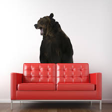 bear wall decals for nursery home design ideas bear wall decals