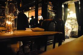 The Breslin Bar And Dining Room Tale 79 The Breslin U2013 The Ravenous Beast