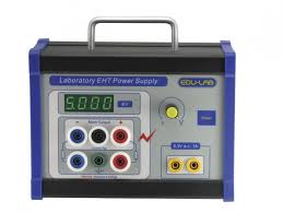 Bench Power Supply India Eht Power Supply Edulab
