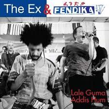 the ex music the ex